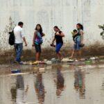 Obispos convocan a jornada de oración por damnificados de lluvias (VIDEO)
