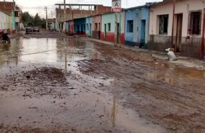 Lluvias intensas se registraran hasta el 19 de marzo — Senamhi Puno