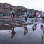 Senamhi: Lluvias persistirán este fin de semana en Lima este