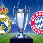 Champions League: Real Madrid ganó la 8ª, 9ª y 10ª eliminando al Bayern