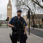 Reino Unido: Detienen a hombre en Birmingham por ataque en el Parlamento