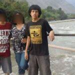 Sexagenaria y sus dos hijos asesinaron al estudiante Luis Ramírez