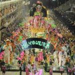 Escuela de samba de Río retira carroza de Jesucristo tras presión de Iglesia