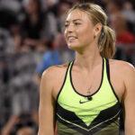 Sharapova: Tenista rusa admite que se arrepiente del consumo de Meldonium