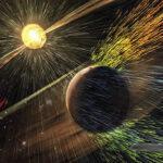 Expertos revelan que Marte perdió su atmósfera por el viento solar y la radiación