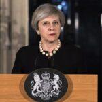 Reino Unido: May condena atentado pero no eleva nivel de amenaza terrorista