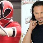 6 años de cárcel a Ricardo Medina actor de Power Ranger que mató amigo