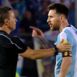 Mundial 2018: FIFA estudia comportamiento de Messi ante Chile y podría sancionarlo