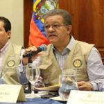 Ecuador: Misión de la OEA pide evitar violencia en fin de campaña electoral