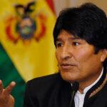 Bolivia: Morales adelanta viaje a Cuba para operarse de tumor en la garganta (VIDEO)