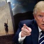 EEUU: Trump insiste que acuerdo migratorio debe incluir muro fronterizo
