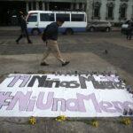 Guatemala: Suben a 33 jóvenes muertas tras incendio en centro de menores