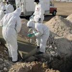 México: Descubren restos de 250 personas en cementerio de narcos