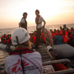 Italia: Naufragio deja 146 inmigrantes desaparecidos confirma sobreviviente
