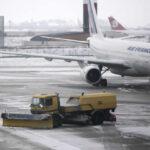 Nueva York: Cancelan 5 mil 300 vuelos durante 48 horas en EEUU