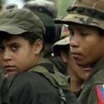 Cruz Roja confirma que menores empezaron a salir de zonas de las FARC