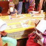 INEI: Más de 39,000 niños dejaron condición de malnutridos