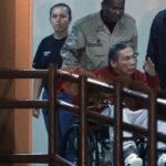 Panamá: Hospitalizan a Noriega para ser operado de tumor en el cerebro