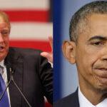 EEUU: Senado descarta denuncia de espionaje de Trump contra Obama