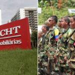 Odebrecht negó pagos a las FARC para proteger obras en Colombia