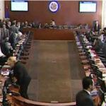 OEA: Se levantó la sesión sobre crisis en Venezuela sin una declaración final