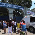 Colombia: Pelea campal en penal de Palmira deja 35 heridos , 14 graves (VIDEO) )