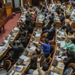Bolivia: Debaten proyecto de ley sobre aborto por pobreza y por una vez