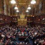 Reino Unido: Parlamento dio luz verde al Brexit para abandonar la UE