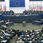 UE: Parlamentarios piden se exija visa a estadounidenses en reciprocidad (VIDEO)