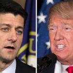 EEUU: Pese a amenazasTrump no consigue votos para derogar el Obamacare