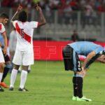 Perú vs. Uruguay: Lee lo que dice la prensa uruguaya tras derrota en Lima