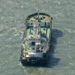 Somalia: Piratas somalíes liberan barco petrolero secuestrado con 8 rehenes