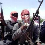 Somalia: Piratas secuestran un barco petrolero árabe con 8 tripulantes