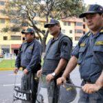 Lima: Refuerzan seguridad policial en mercados y centros comerciales (VIDEO)
