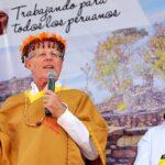 Kuczynski: Vizcarra responderá y aclarará todo sobre Chinchero