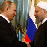 Rusia e Irán: Cooperación nuclear no está dirigida a otros países (VIDEO)