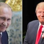 Eslovenia: Sigue en pie la invitación para encuentro cumbre Trump-Putin