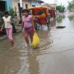 Este es el último reporte sobre los daños causados por desastres naturales