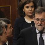 España: Congreso desestimó la reforma de estiba que exigía Rajoy