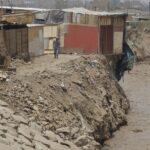 Río Chillón: Alcaldes acuerdan declarar ribera en emergencia