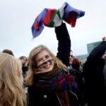 Finlandia: Entra en vigor la ley que reconoce el matrimonio homosexual
