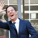 Holanda: Oficialismo ganaría mayoría de escaños parlamentarios