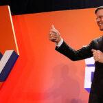 "Holanda: Premier Rutte celebra victoria sobre ""populismo equivocado"" (VIDEO)"