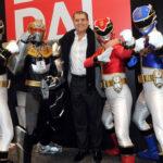 """Empresario de los """"Power Rangers"""" rechaza política migratoria de Trump"""