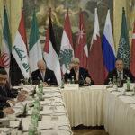ONU reanudará diálogo sobre guerra en Siria el 23 de marzo en Ginebra