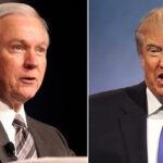 Fiscal general Sessions:Nunca dije al presidente Trump que Obama le espiaba