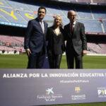 """Shakira: """"Invertir en educación de los niños es mejor que ganar un Grammy"""""""