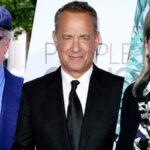 """Spielberg, Meryl Streep y Tom Hanks planean filme sobre """"papeles del Pentágono"""""""