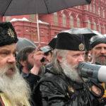"""Rusia suspende actividad de los Testigos de Jehová por """"extremismo"""""""