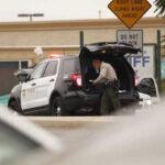 EEUU: Francotirador ataca comisaría de Los Ángeles y se suicida